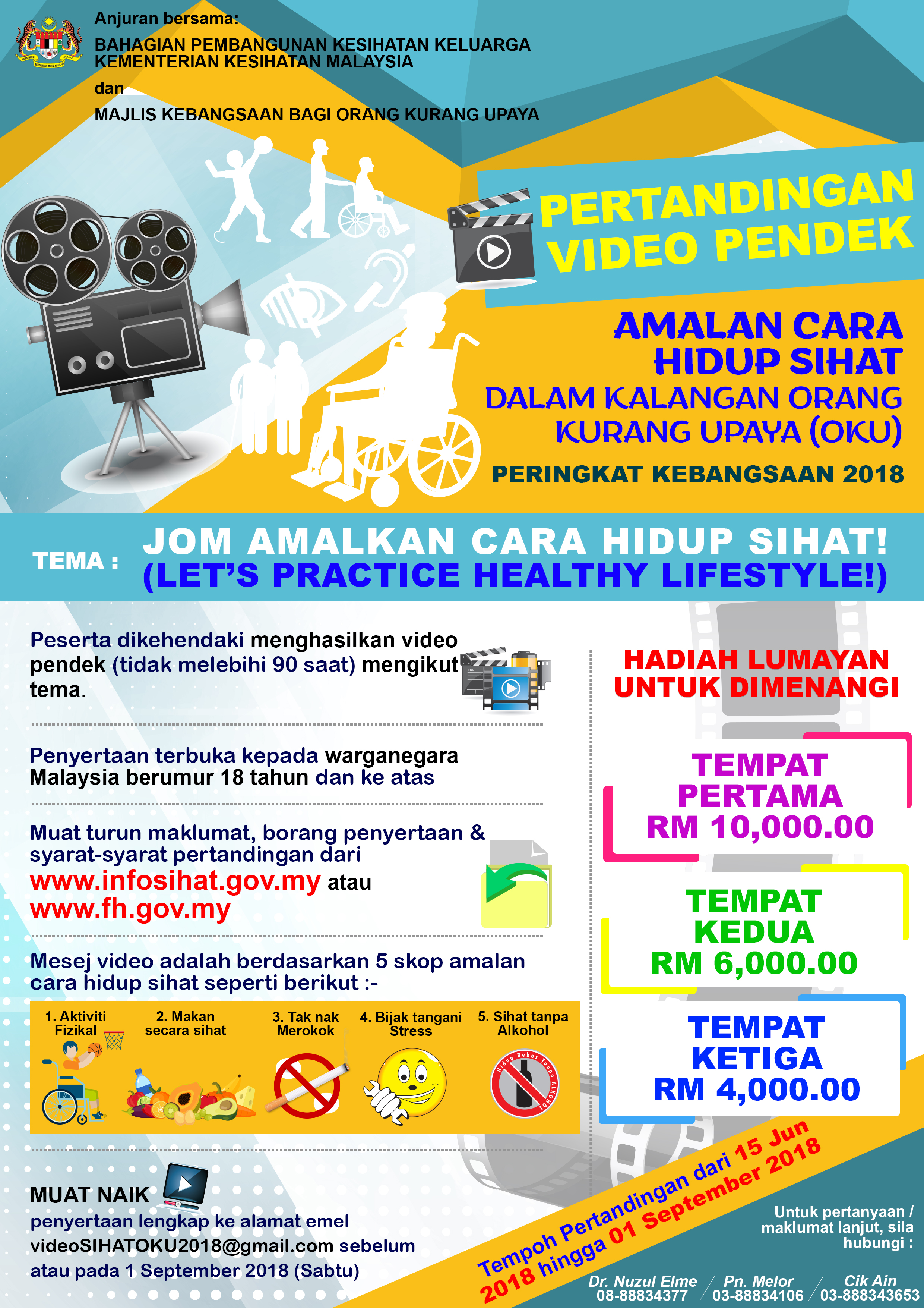 Pertandingan-Video-Pendek-2018-1